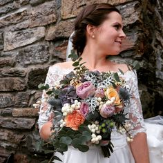 "37 likerklikk, 1 kommentarer – Botanica Blomster (@botanicablomster) på Instagram: ""Bryllup gjennomført og de sa ja til hverandre. #Kineoglars2016 #botanicablomster #bryllup…"" Wedding Dresses, Instagram Posts, Fashion, Bridal Gowns, La Mode, Weding Dresses, Bridal Gown, Wedding Gowns, Fashion Illustrations"