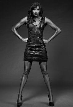 Elodie Ouedraogo (1981) - Belgian sprinter of Burkinabé descent, who specializes in the 200 metres and 400 m hurdles. © Wim Van De Genachte