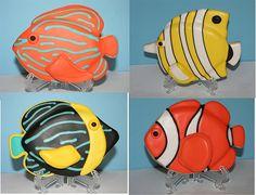 Fish Cookies | Fish cookies