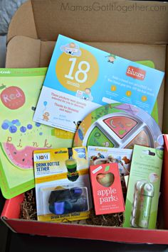 18 Month Bluum Box Review for Mama & Baby