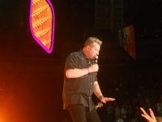 Rascal Flatts - Live and Loud Tour 2013 - Gary LeVox