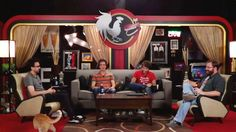 Rooster Teeth Video Podcast #204