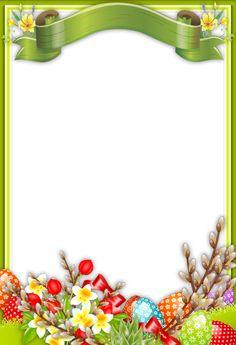 tube cadre p ques Frame Border Design, Boarder Designs, Page Borders Design, Flower Background Wallpaper, Flower Backgrounds, Text Background, Paper Background, Printable Border, Printable Labels