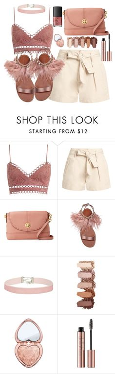 """""""Happy Memorial Day"""" by pocketfullofglitter ❤ liked on Polyvore featuring Zimmermann, Étoile Isabel Marant, Marc Jacobs, Miu Miu, Miss Selfridge, Too Faced Cosmetics, NARS Cosmetics and memorialday"""