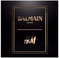 H&M by Balmain | Ivana Avitabile on http://ivanavitabile.com/2015/10/hm-by-balmain/ #fashion #style #trend #moda #balmain #hm