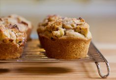 French Toast Muffins...Happy Sunday morning, everyone!