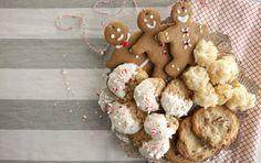 9 Sweet Holiday Recipes