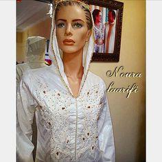 #nouralaarifi#caftan#caftanmarocain#caftaninspiration#caftanmaghribi#caftan2015#caftans#caftan2016#dress#vestido#robe#arabicdresses#djellaba#hananeelkhader#ibtissamtiskat#black#blanco#blanc#white#bronze#swarovski#fashion#designer#morocco#casablanca#marrakech#fes#tanger#tetouan#maroc By:@caftan_noura_laarifi