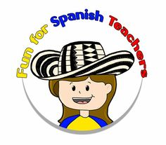 Fun for Spanish Teachers: First Week of School: Two Songs for Teaching Greetings & Introductions