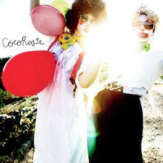 CocoRosie - Lost Girls
