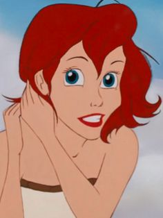 Your Favorite Disney Princesses, Reimagined With Short Hair