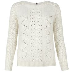 Clara Pullover ($250) ❤ liked on Polyvore