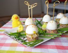 Gluten Free Recipes, Free Food, Eggs, Easter, Breakfast, Finger, Morning Coffee, Easter Activities, Fingers