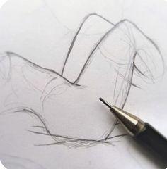 Dark Art Drawings, Sexy Drawings, Pencil Art Drawings, Art Drawings Sketches, Female Drawing, Body Drawing, Art Painting Gallery, Poses References, Human Art