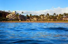 Sheraton Maui Resort & Spa #swdreamhawaii