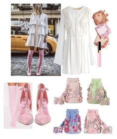 Designer Clothes, Shoes & Bags for Women Lime Crime, Chanel, Shoe Bag, Polyvore, Stuff To Buy, Shopping, Collection, Design, Women