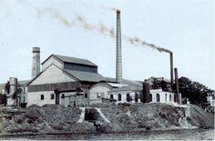 Zeytinburnu demir döküm fabrikası. Sultan Abdülmecid döneminde yapımı Barutçubaşı Ohannes Dadian'a verildi.1847'de izabe fırını devreye girdi. Fabrika 1849'da Tophane-i Amire'ye devredildi.