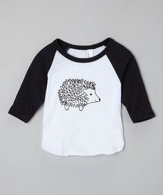 Look at this Taylor Joelle Designs Black