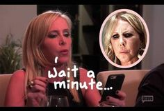 MORE Health Questions?! Shannon Beador Second Guesses Vicki Gunvalson's Dune Buggy Injuries In RHOC Sneak Peek!