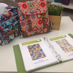 Spring 2015 Design Book!
