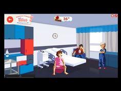 Baby Bakery Digitaalinen synnytyksenhoitopeli - Nursery work- and science (VOC) - AMK- ja aikuiskoulutus - Sanoma Pro