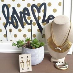 These are not your average accessories. #spring2016 #stelladotstyle