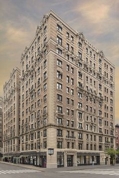 Minimalist Architecture Photography of NYC – Fubiz Media