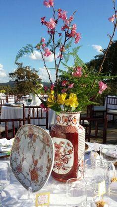 Eduardo Alexandry decorador & designer Flor de cerejeira