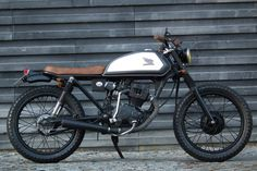 Lab # 42 – Labmotorcycle