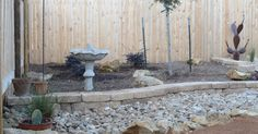 We are transforming our builder's grade small backyard using xeriscape ideas. Our plan is to integrate a few seasonal vegetables into two large beds.   Because…