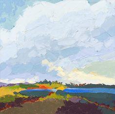 Simon Breitbard Fine Arts | Paul Norwood
