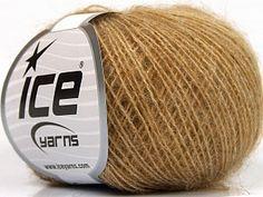 This is an excellent yarn with high-content of Alpaca Mohair and Merino Wool. Works excellent for your fine-weight patterns with more than 30 plain and melange colors. Yarns, Merino Wool, Fiber, Content, Patterns, Brown, Colors, Sport, Luxury