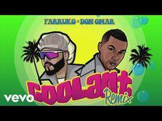 Farruko, Don Omar - Coolant (Remix) (Au... Music Videos, Audio, Comic Books, Entertaining, Comics, Song Lyrics, Music Download, Reggaeton, Cartoons
