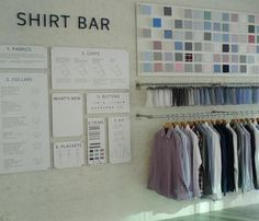 Reinventing Traditional Hong Kong Business with Chic Design - CUFFS