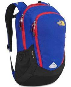 THE NORTH FACE The North Face Men'S Vault Backpack. #thenorthface #bags #polyester #backpacks #