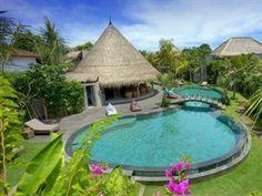 Blue Karma Resort in Bali - Roll on April 2013!