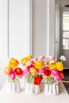 Sally's Bridal Luncheon - A PIECE of TOAST // Lifestyle + Fashion Blog // Dallas