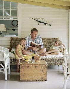 Justine Hand's Cape Cod cottage | Remodelista