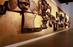MUAC Wall Lights, Lighting, Home Decor, Museums, Appliques, Decoration Home, Room Decor, Lights, Home Interior Design