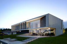 画廊 帆片泡泡住宅 Chipster Blister House / AUM architecture - 1