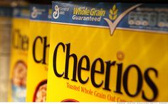 General Mills: Original Cheerios are now GMO free Now hopefully they will make all their other types of Cheerios GMO free!!!