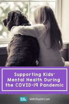 Supporting Kids' Mental Health During the Pandemic. Check out our tips and resources for teachers and parents for supporting kids' mental health during the pandemic. Mental Health Training, Mental Health Resources, Kids Mental Health, Health Activities, Health Education, Children Health, Social Emotional Learning, Social Skills, Mental Support