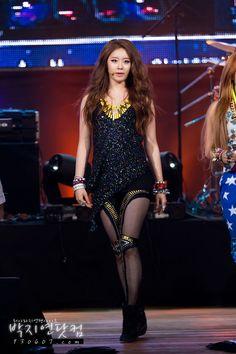 [12.05.12] 성남파크콘서트 - 티아라(지연)