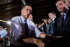 Romney Touts Successful Jobs Record in New TV Spot