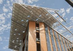 Seattle's New Bullitt Center May Be the Greenest Office Building Ever | Environment on GOOD