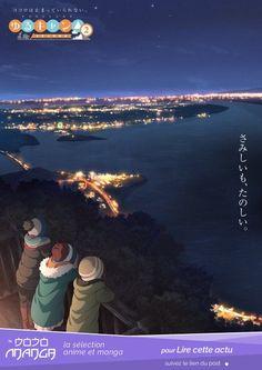 le Dojo Manga - Toutes l'actualités les articles et dossiers du site My Hero Academia, Manga Anime, Anime Art, Otaku, Mont Fuji, Manga News, Slice Of Life, Dojo, Anime Love