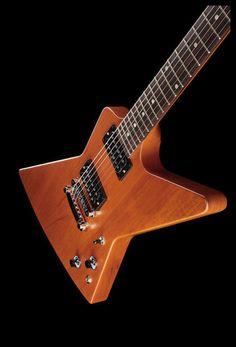Gibson Explorer Faded 2016 Ltd VA - Thomann www.thomann.de Finish: Vintage Trans Amber #vintage #mahogany #faded #gibson #explorer #guitar