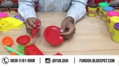 Mainan Anak Perempuan Masak Masakan