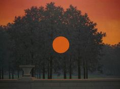 rene magritte gif -More Pins Like This At FOSTERGINGER @ Pinterest