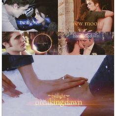 .<3 the twilight saga